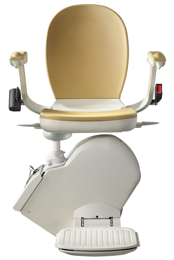 stairlift services dublin