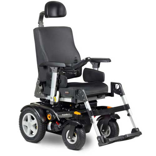 electric wheelchair repair dublin