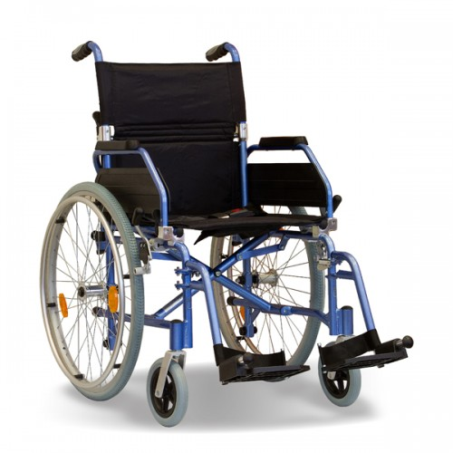 wheelchair repair dublin