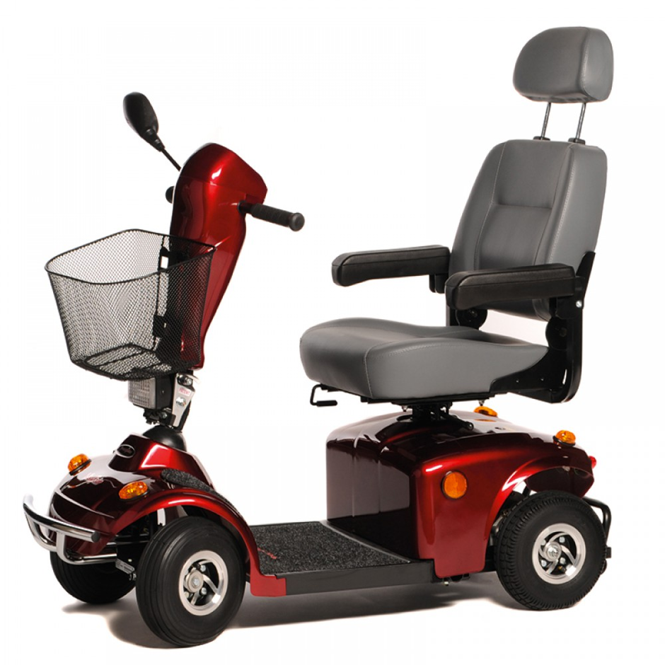 mobility scooter service