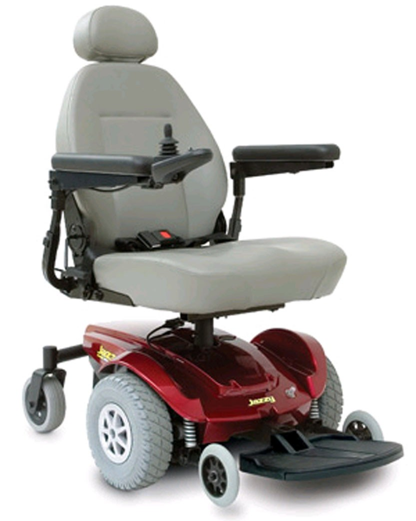 powerchair repair dublin