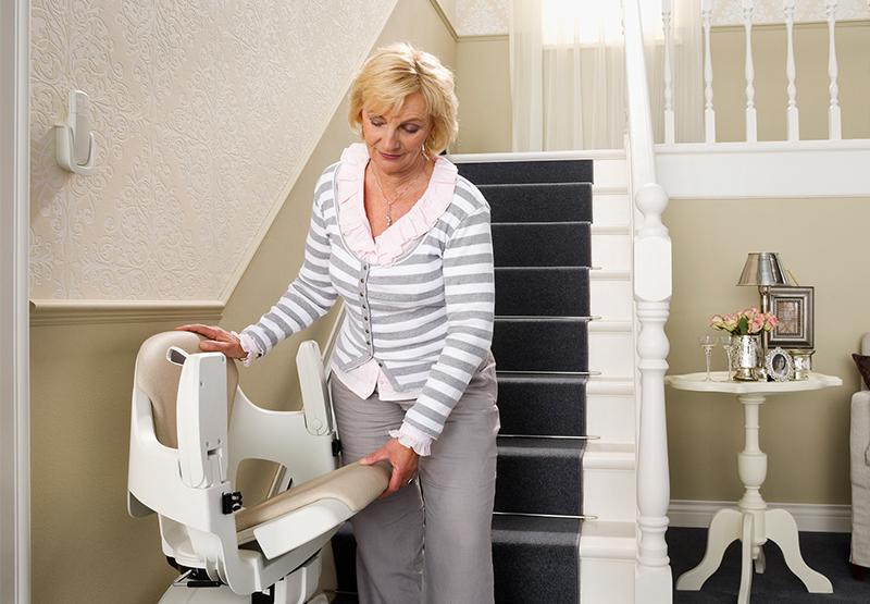 stair lift dublin