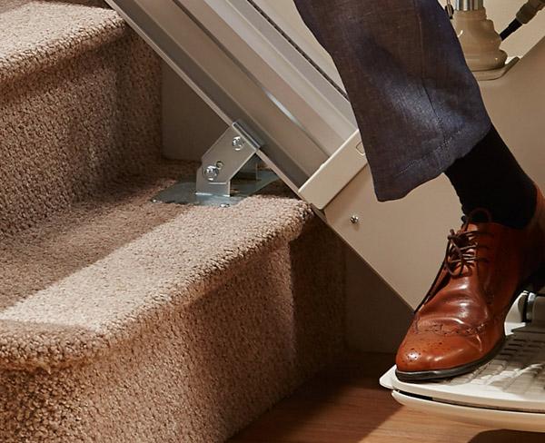 stairlift repair waterford