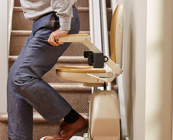stairway lift