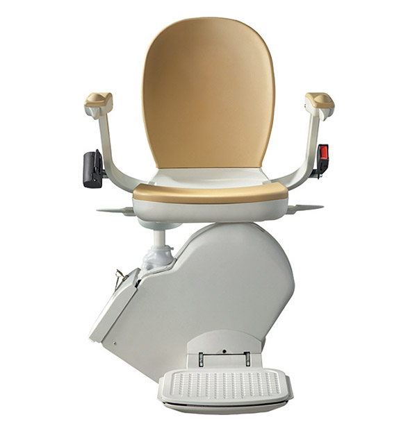 acorn superglide straight stairlift