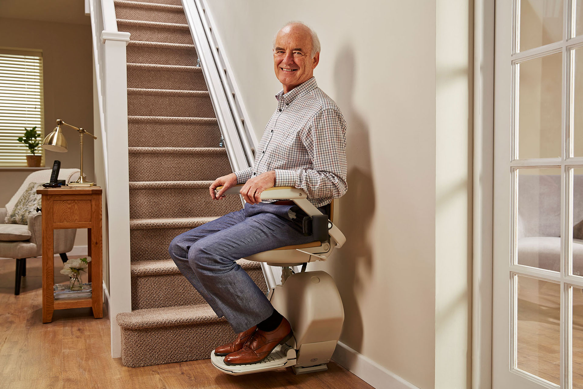 stairlift prices ireland