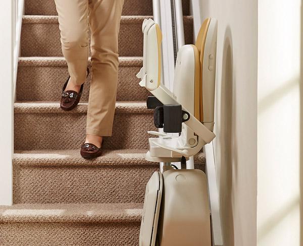 straight stair lifts dublin