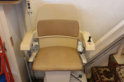 second hand stairlift