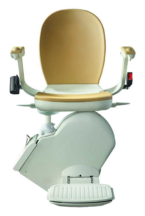stairlift grant waterford